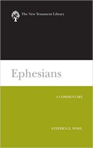 Fowl Ephesians