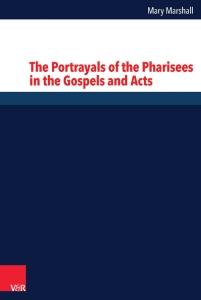 Marshall, Pharisees