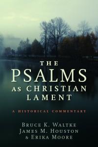 Psalms as Lament