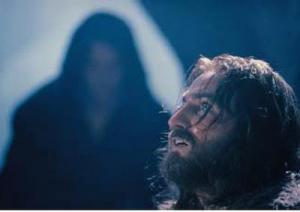 Jesus Passion