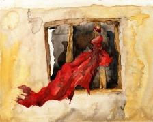 Rahab Scarlet Cord