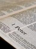 1 Peter Bible