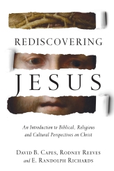 Capes, Rediscovering Jesus