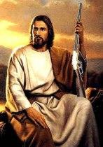 Redneck Jesus