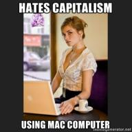 Apple-Capitalism