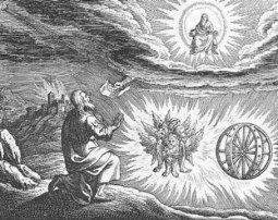 Ezekiel-merkaba
