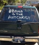 Obama-is-the-AntChrist