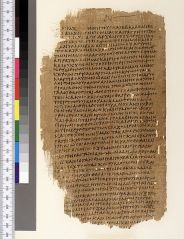 The Book of Enoch in Greek in the Chester Beatty Papyri (P.Mich.inv. 5552)