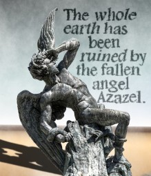 Enoch-Fallen-Angel