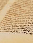 Hebrew-Text