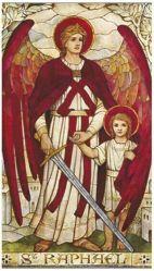 Rafael-archangel