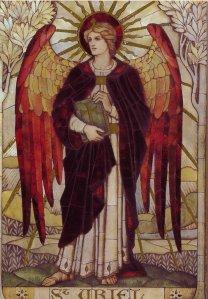 Uriel-Archangel