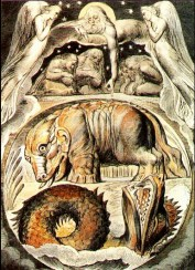 Behemoth-William-Blake