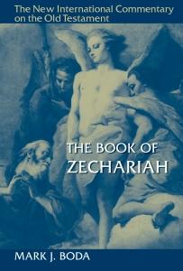 Boda-Zechariah