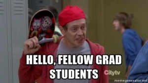 Fellow-Grad-Students