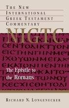 Longenecker_NIGTC_Epistle to the Romans_jkt.indd