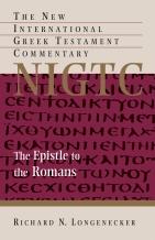 Longenecker_NIGTC_Epistle to the Romans_jkt.indd