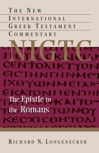 Longenecker, Romans