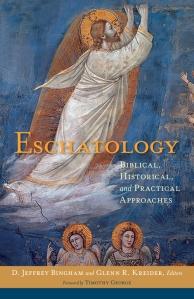 Eschatology-Bingham