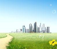 city-field