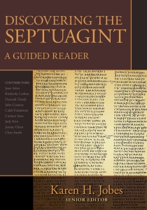 Discovering-Septuagint