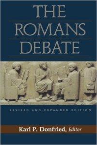 romans-debate
