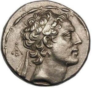 Antiochus IV Epiphanes