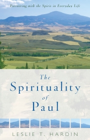 Spirituality of Paul, Hardin
