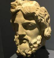 Zeus from Ephesus, A.D. 69-96
