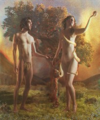 Image result for The Life of Adam and Eve