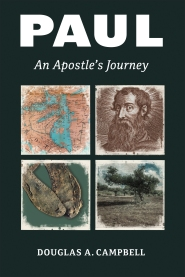Campbell, Paul, an apostle's journey