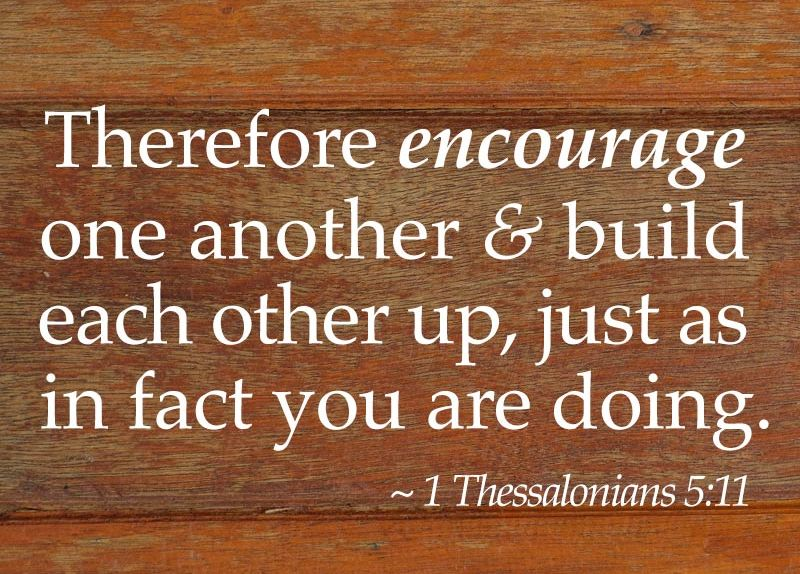 1 thessalonians summary
