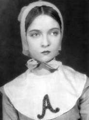 Image result for hester prynne