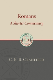 Cranfield, Romans Commentary