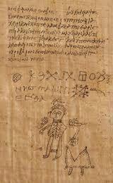 Ancient magical papyri, The Prayer of Jacob
