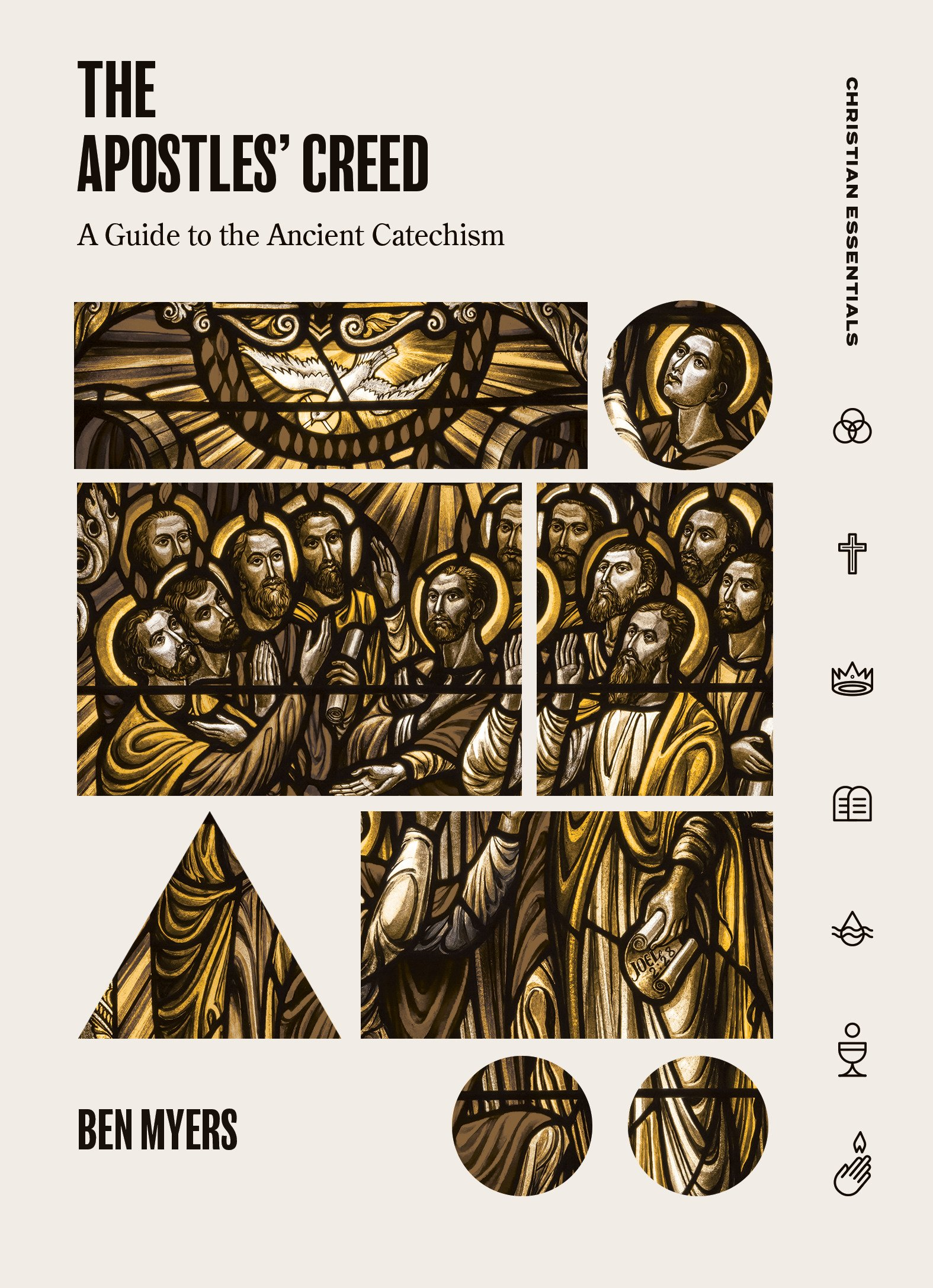 Book Review: Ben Myers, The Apostles' Creed: A Guide to the Ancient Catechism