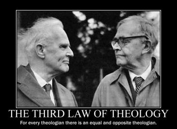 Theology Meme