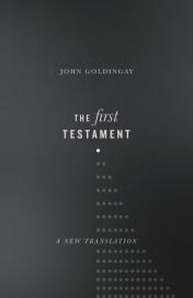 Goldingay, First Testament