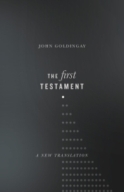 Goldingay, First Testament