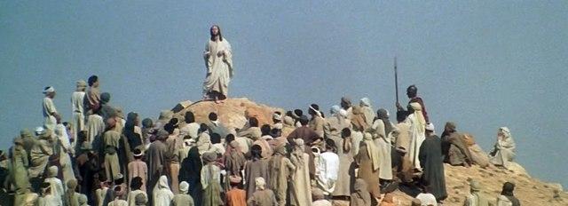 Sermon on the Mount Life-of-Brian