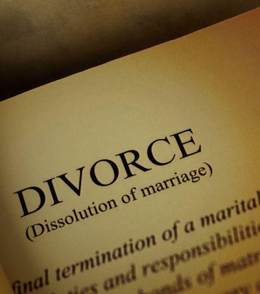 Jesus and Divorce – Matthew 5:31-32