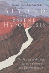 Beyond the Essene Hypothesis, Qumran