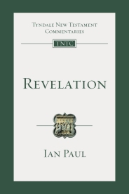 Ian Paul Revelation