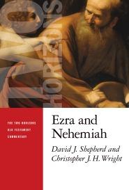 Shepherd, Wright, Ezra, Nehemiah