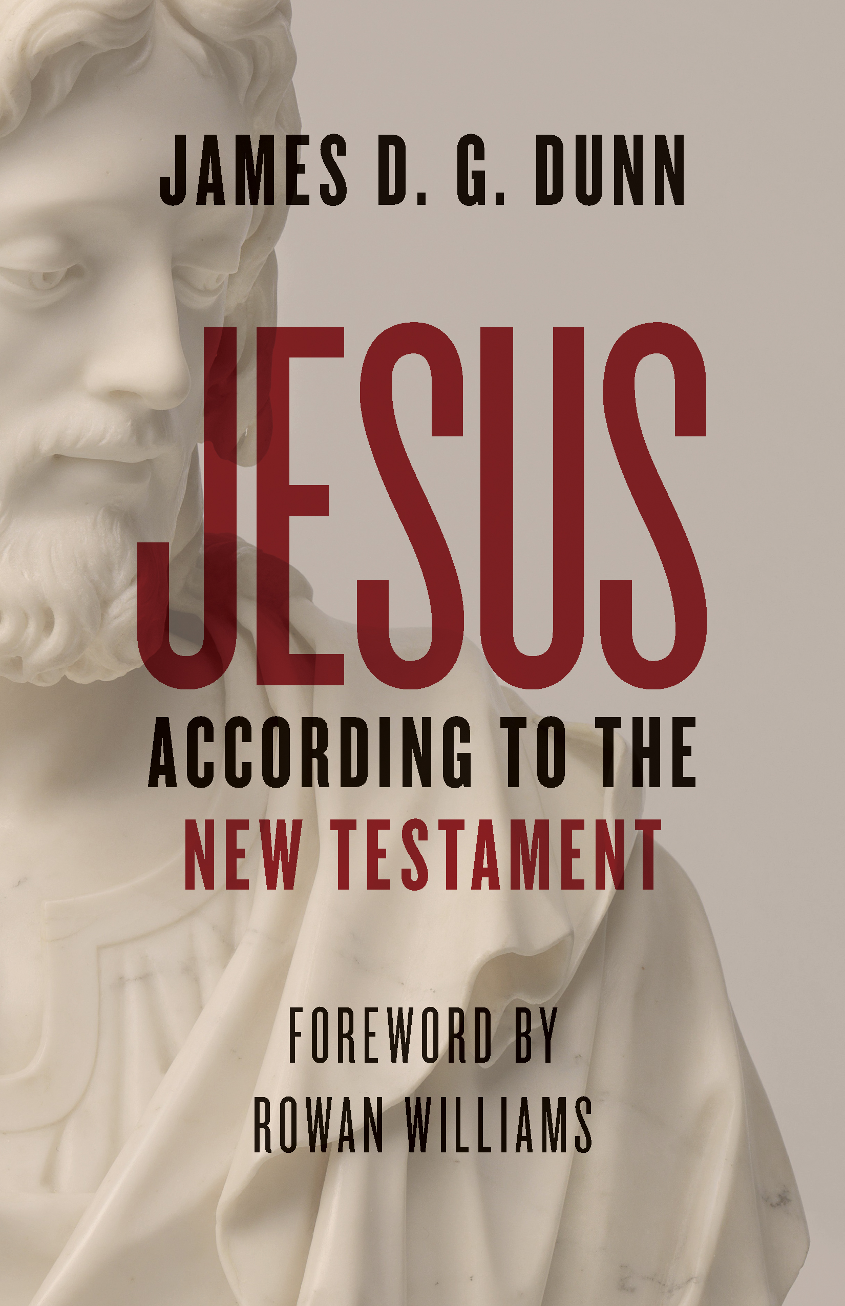 Book Review: James D. G. Dunn, Jesus according to the New Testament