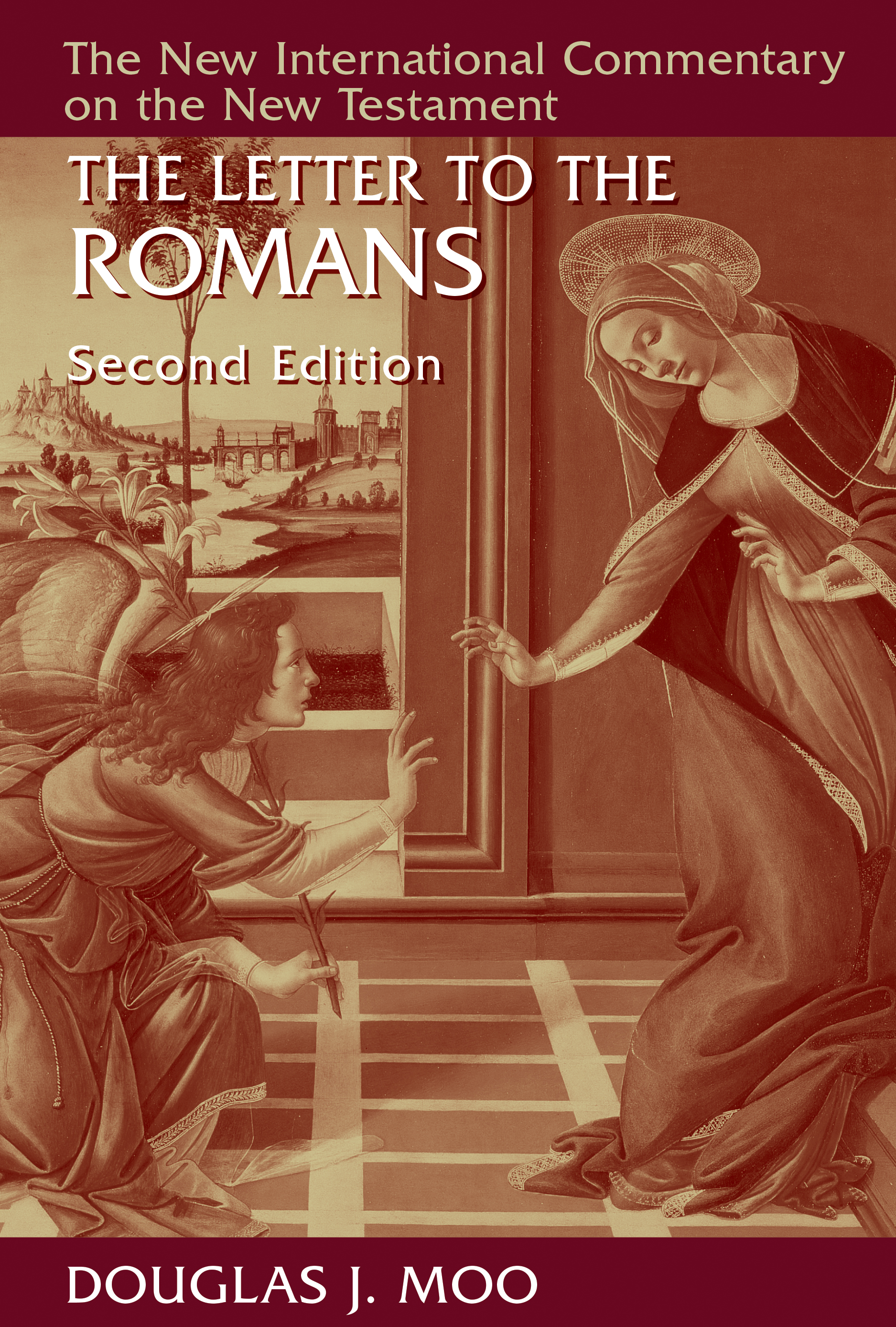 Book Review: Douglas J. Moo, Romans. Second Edition (NICNT)
