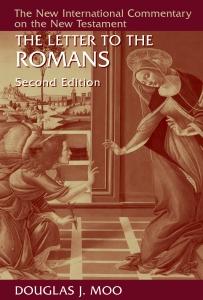 Douglas Moo, Romans