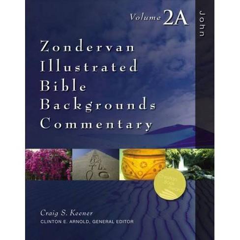 Book Review: Craig Keener, John (ZIBBC 2A)