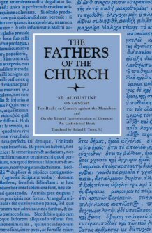 (Another) Logos Free Book of the Month – Saint Augustine: On Genesis