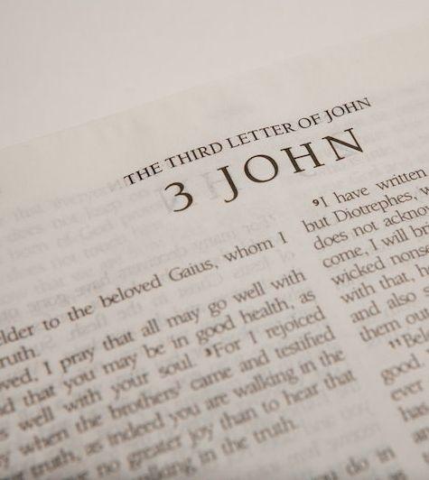 Main Themes of Third John